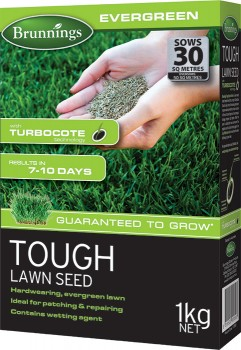Brunnings-1Kg-Tough-Lawn-Seed on sale