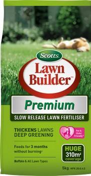 Scotts-5Kg-Lawn-Builder-Premium-Slow-Release-Fertiliser on sale