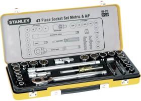 Stanley-43Pce-Socket-Set on sale