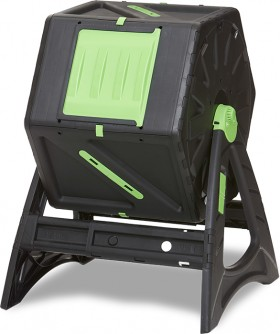 Tumbling-Composter-105L on sale