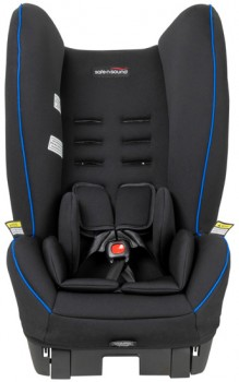 Safe-N-Sound-Cavalier-Convertible-Car-Seat on sale