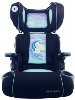 The-First-Years-Disney-Frozen-Licensed-Car-Booster-Seat on sale