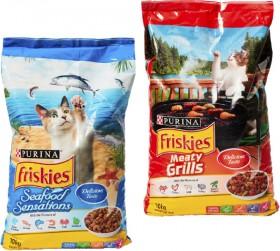 Friskies-Dry-Cat-Food-Varieties-10kg on sale