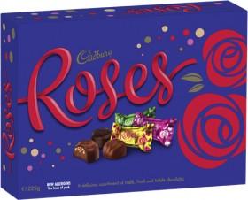 Cadbury-Roses-Box-225g on sale