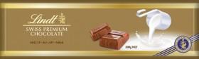 Lindt-Gold-Milk-Block-300g on sale