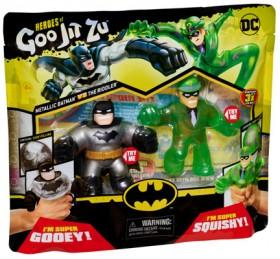 Heroes-of-Goo-Jit-Zu-DC-Batman-vs-Joker-Pack on sale