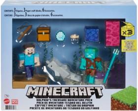 NEW-Minecraft-Treasure-Hunt-Story-Pack on sale