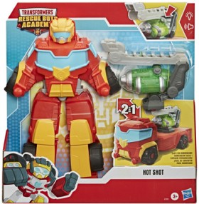 NEW-Transformers-Rescue-Bots-Power-Hot-Shot on sale