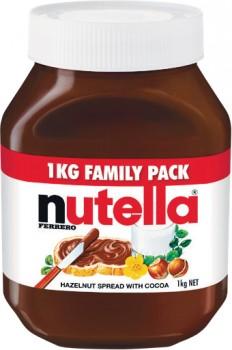 Nutella-1-kg on sale
