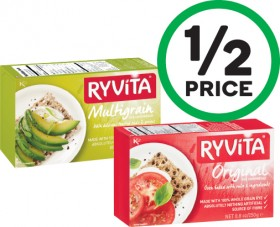 Ryvita-Crispbread-250g on sale