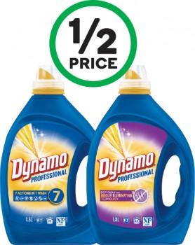 Dynamo-Professional-Laundry-Liquid-18-Litre on sale