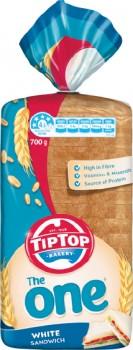 Tip-Top-The-One-Bread-Varieties-700g on sale