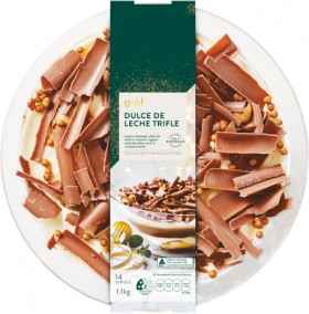 Gold-Dulce-De-Leche-Trifle-11-kg on sale