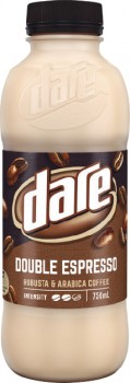Dare-Iced-Coffee-750ml-From-the-Fridge on sale