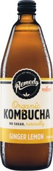 Remedy-Kombucha-750ml-From-the-Fridge on sale