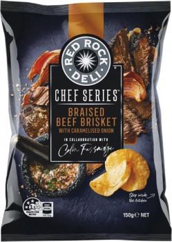 Red-Rock-Deli-Chef-Series-150g on sale