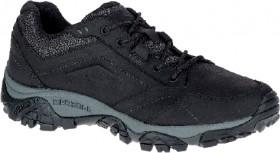 Merrell-Mens-Adventure-Lace-Low-Hiker-Black on sale