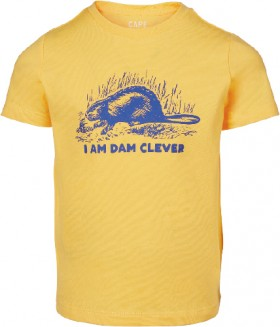 Cape-Kids-Dam-Clever-Tee on sale