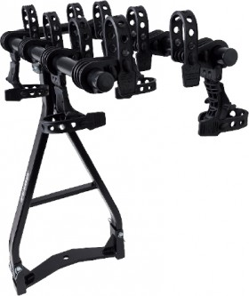 Fluid-A-Frame-4-Bike-Carrier-With-Anti-Sway on sale