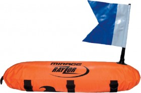 Mirage-Dive-Flag-Torpedo-Float on sale