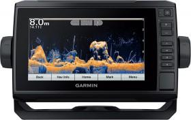 Garmin-ECHOMAP-UHD-75SV-FishfinderGPS-Combo on sale