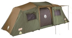 Coleman-Northstar-10-Person-Darkroom-Tent-With-LED on sale