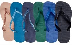 Havaianas-Thongs on sale