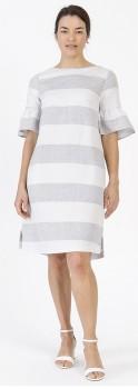Regatta-Linen-Blend-Dress on sale
