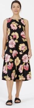Regatta-Midi-Floral-Dress on sale