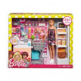 Barbie-Supermarket-Playset on sale