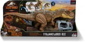 Jurassic-World-Camp-Cretaceous-Dino-Escape-Tyrannosaurus-Rex on sale