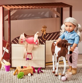 Our-Generation-Barn on sale