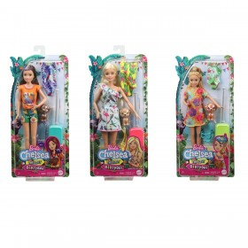 Assorted-Barbie-Chelsea-The-Lost-Birthday on sale
