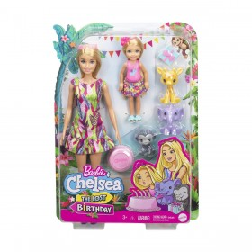 Barbie-Chelsea-the-The-Lost-Birthday-Playset on sale