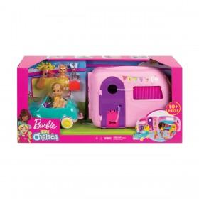 Barbie-Club-Chelsea-Camper on sale