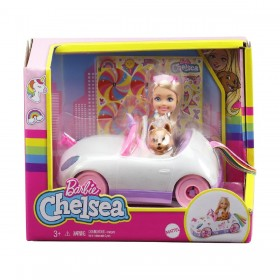 Barbie-Chelsea-Doll-and-Car-Playset on sale