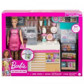 Barbie-Coffee-Shop-Playset on sale