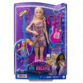 Barbie-Big-City-Big-Dreams-Malibu-Singing-Doll on sale
