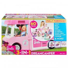 Barbie-3-In-1-Dream-Camper on sale