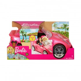 Barbie-Glam-Convertible on sale