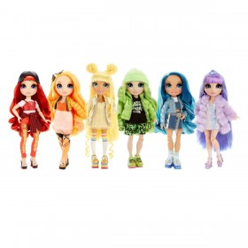 Assorted-Rainbow-High-Fashion-Doll on sale