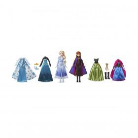 Disney-Frozen-II-Fashion-Set on sale