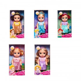 Assorted-Disney-Princess-Baby-Doll on sale