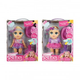 Assorted-Love-Diana-Baby-Doll-Set on sale