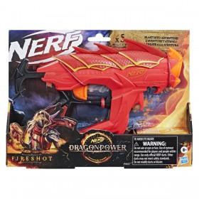 Nerf-DragonPower-Fireshot-Blaster on sale