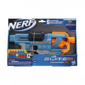 Nerf-Elite-20-Commander-RD-6-Blaster on sale
