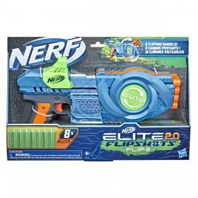 Nerf-Elite-20-Flip-8-Blaster on sale