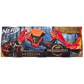 Nerf-DragonPower-Skyblaze-Blaster on sale