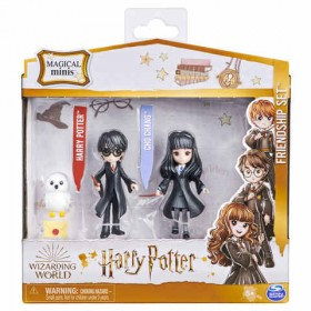 Harry-Potter-Magical-Minis-Harry-Cho-Friendship-Pack on sale