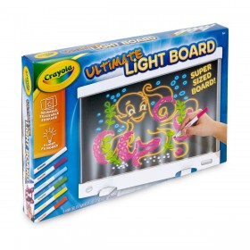 Crayola-Light-Up-Board on sale